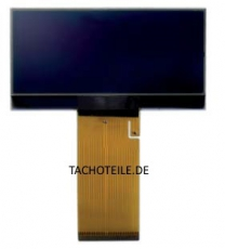 LCD DISPLAY TACHO MERCEDES W203 C-KLASSE bis 2004