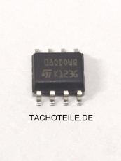 Eeprom M35080 M35080VP 35080V6 08ODOWQ ST M 35080