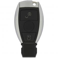 Mercedes Sprinter W906 key coding
