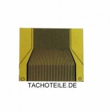 Tacho Display Kontaktfolie Flexband VW Fox