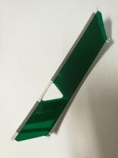 Display Kontaktfolie FLACHBANDKABEL für Saab 9-3 9-5-9 3 9 5  LCD DISPLAY