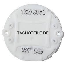 VW X27-589 Schrittmotor Tachometer