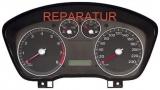 Manual del velocímetro Ford Focus C-Max para la reparación del grupo de instrumentos