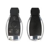Mercedes Sprinter W906 Schlüssel nachmachen Codierung
