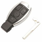 Mercedes W204 W212 key teaching imitation
