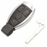 Mercedes W204 W212 Schlüssel Anlernen Nachmachen