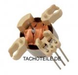 Schrittmotor für JAEGER Tacho Tankanzeige Temperatur Peugeot 206