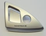 Original BMW F10 F11 Chrom Blende zum nachrüsten