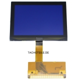 LCD display with FPC for Audi A3/A4/A6/TT Jaeger