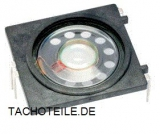Lautsprecher Kombiinstrument Audi-VW
