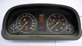 Instrucciones para la reparación de errores de píxeles en Mercedes W169 A-KL y W245 B-KL