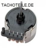 Schrittmotor Tacho Drehzahlmesser AUDI PEUGEOT, IVECO und FIAT